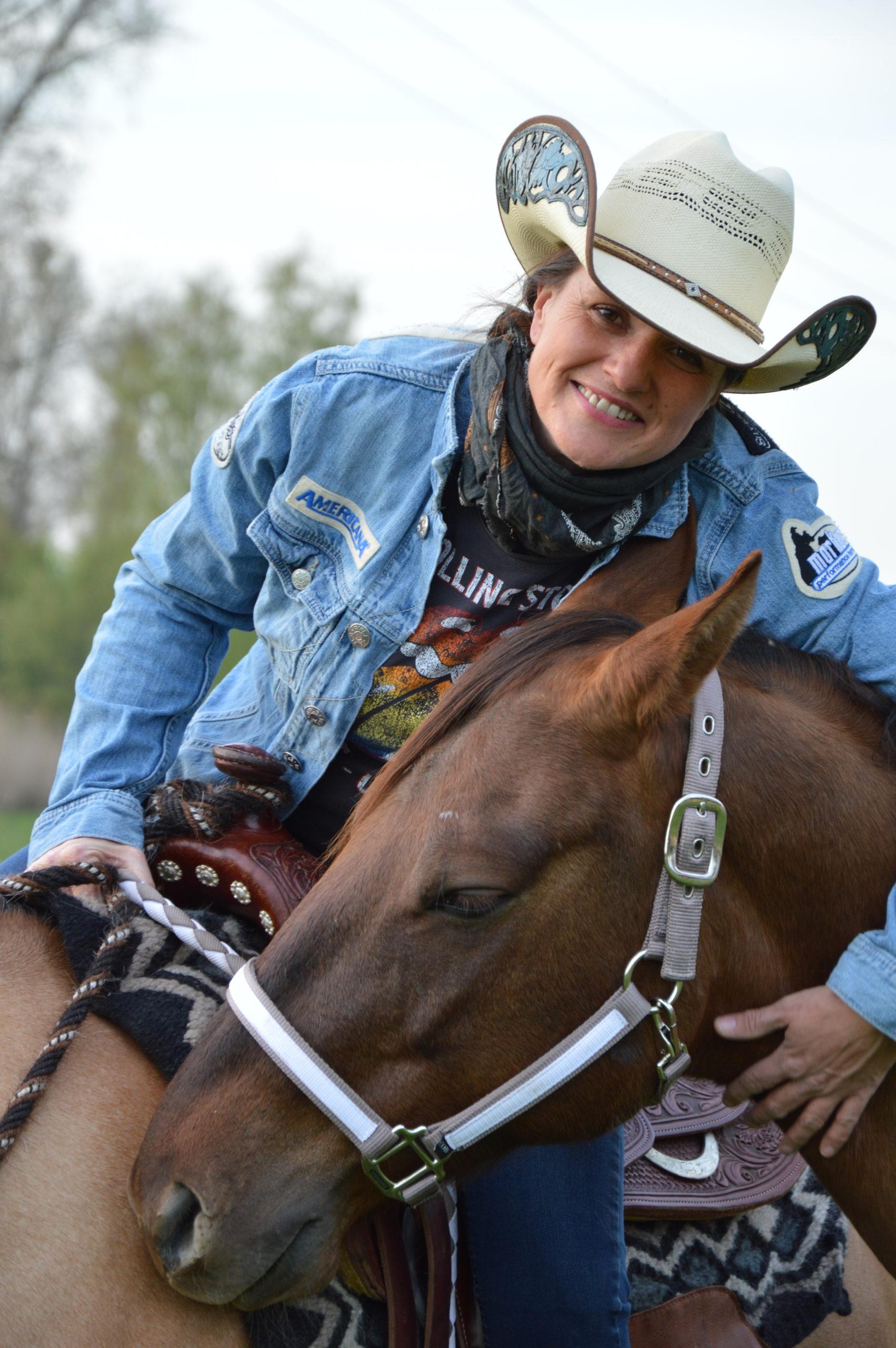 Vakero Horse Shop | Nicole Fulland